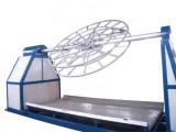 穿梭式滚塑机